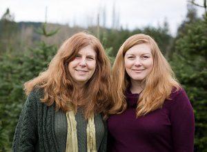 Heidi Bohan & Dea Allgood